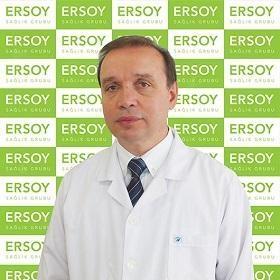 Op. Dr. Cevdet Ersoy