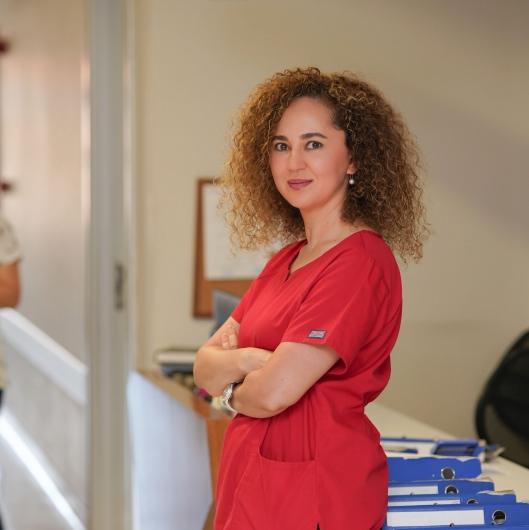 Op. Dr. Ebru Ünal