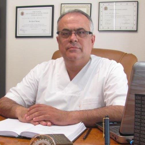 Op. Dr. Fevzi Yavaş
