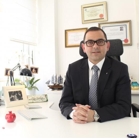 Op. Dr. Filip Taşhan