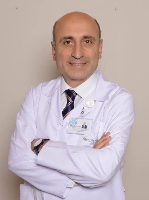 Op. Dr. Kenan Sofuoğlu
