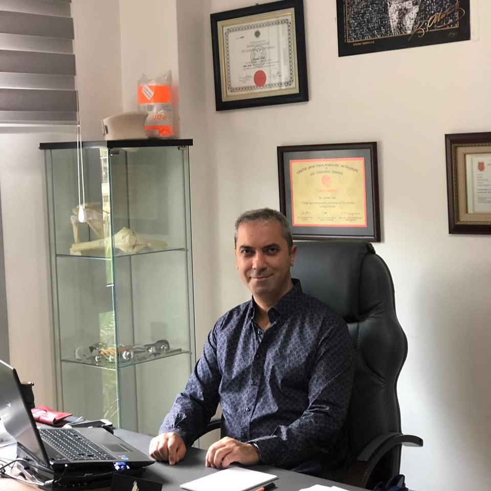 Op. Dr. Levent Tad