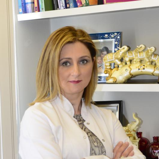 Op. Dr. Mehtap Şentürk Çiçek
