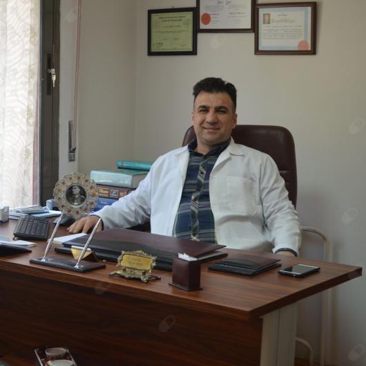 Op. Dr. Melik Yazır