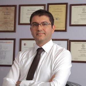 Op. Dr. Murat Erdemir