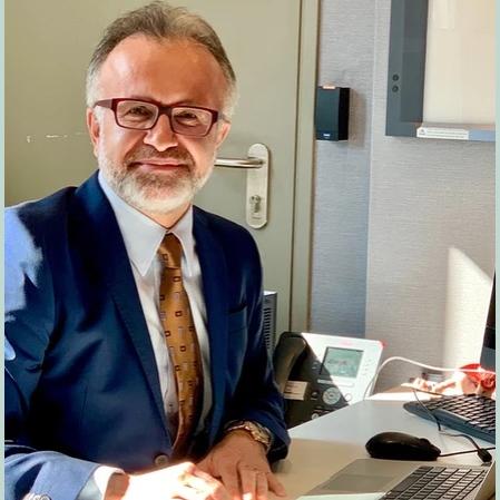 Op. Dr. Mustafa Kır