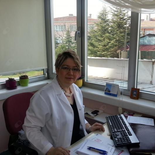 Op. Dr. Sebahat Turan