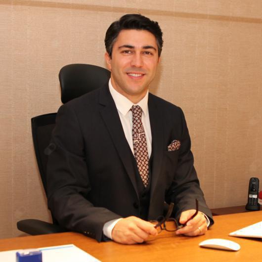 Op. Dr. Serkan Oral