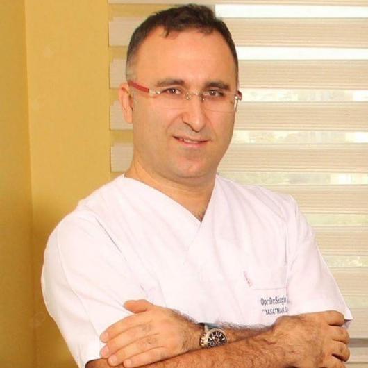 Op. Dr. Sezgin Sönmez