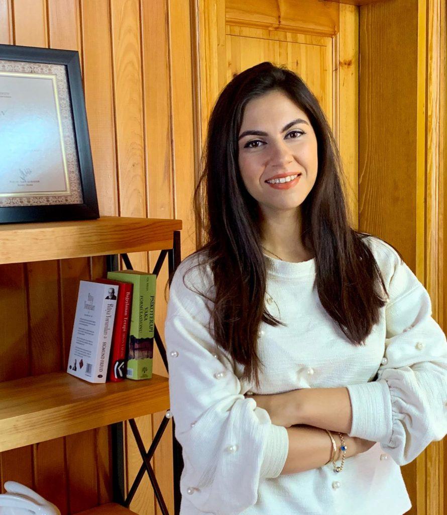 Uzman Klinik Psikolog Merve İlikçi İygün