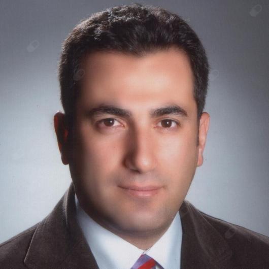Prof. Dr. İbrahim Esinler