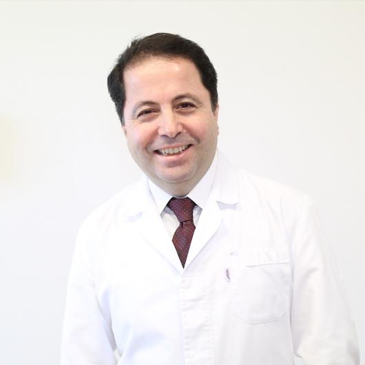 Prof. Dr. Şevki Erdem