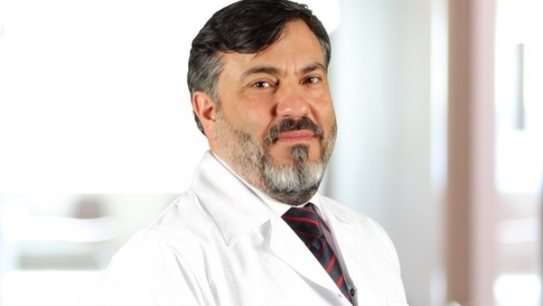 Prof. Dr. Ali Kutlu