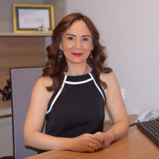 Prof. Dr. Başak Baksu