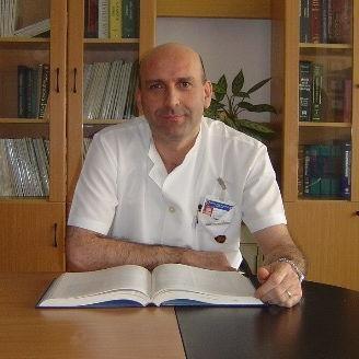 Prof. Dr. Kadir Vehbi Baykal
