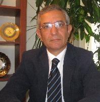 Prof. Dr. Mehmet Şevki Sert