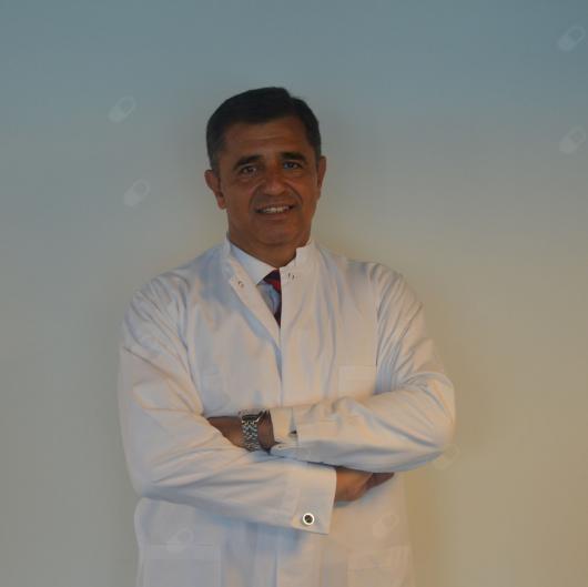Prof. Dr. Murat Dayanç