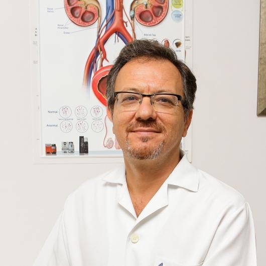Prof. Dr. Rauf Taner Divrik