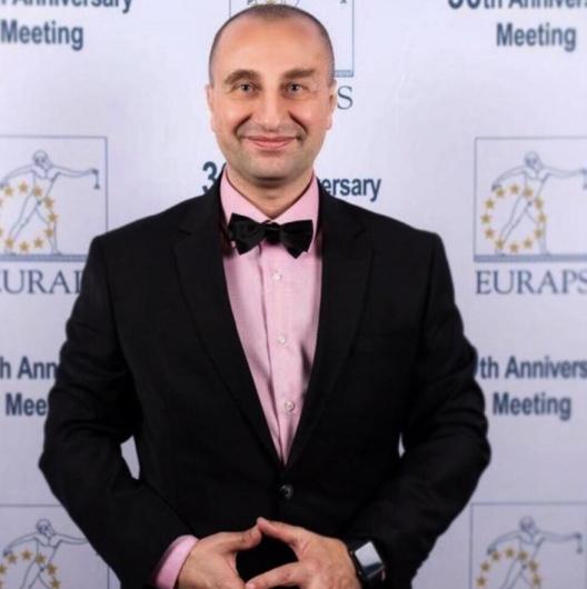 Prof. Dr. Savaş Serel