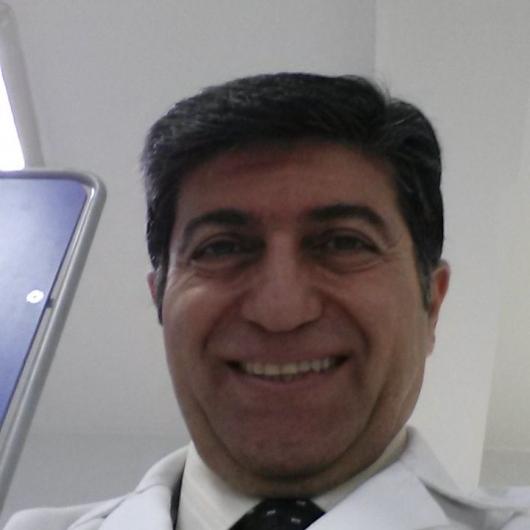 Prof. Dr. Yalçın Kırıcı