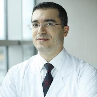 Prof. Dr. Yusuf Üstün