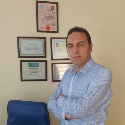Prof. Dr. Zeki Yıldırım