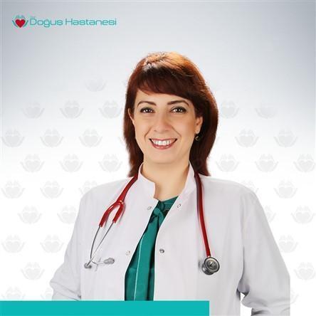 Uzm. Dr. Şebnem Şahin