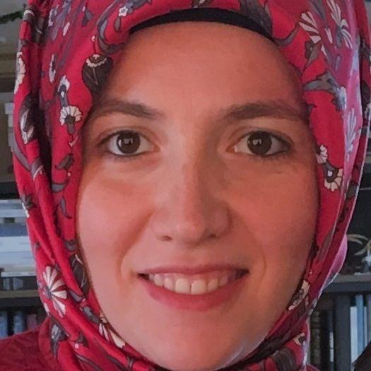Uzm. Dr. Hatice Turan