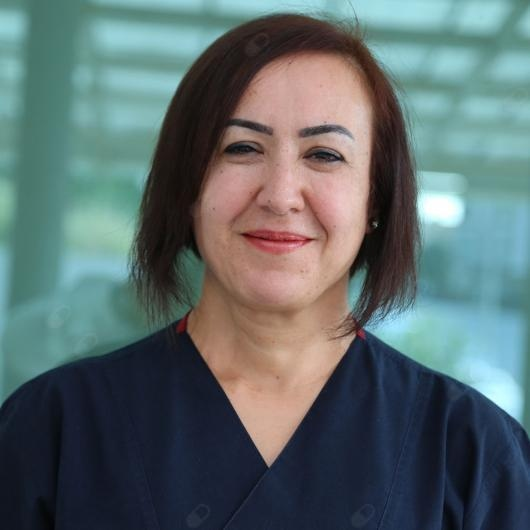 Uzm. Dr. Pınar Doğan