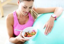 Spor yapanlar için beslenmenin önemi