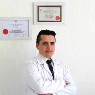 Uzm. Dr.Yaşar Hüseyin Onganlar